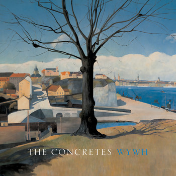The Concretes - WYWH (Bonus Track Version)