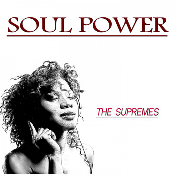 The Supremes - Soul Power