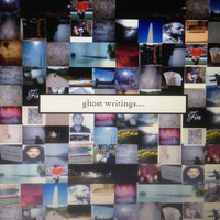 David Jones - Ghost Writings