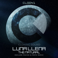 The Natural - Luna Llena