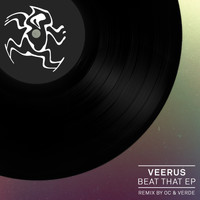 Veerus - Beat That EP