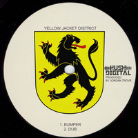 Yellow Jacket District - Bumper EP
