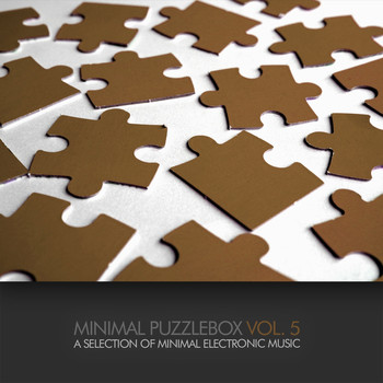 Various Artists - Minimal Puzzlebox, Vol. 5 - A Selection of Minimal Electro Music