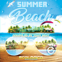 Various Artists - Summer Beach Compiled by Tony Beat