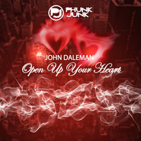John Daleman - Open Up Your Heart