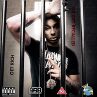 Fredo - Get Rich or Get Recalled