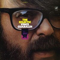 Vince Guaraldi - The Eclectic Vince Guaraldi