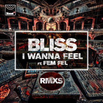 Bliss - I Wanna Feel (Remixes)