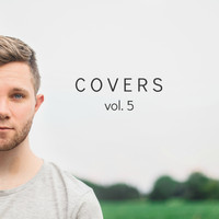 Adam Christopher - Covers Vol. 5