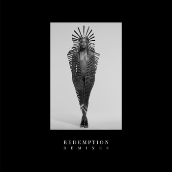 Dawn Richard - Redemption Remixes
