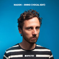 Mason - Rhino (Vocal Edit)