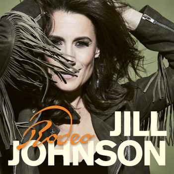 Jill Johnson - Rodeo