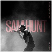 Sam Hunt - Ex To See (15 In A 30 Tour Live)