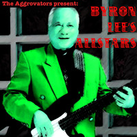 Byron Lee - The Aggrovators Present: Byron Lee's Allstars