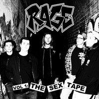 Rage - Vol, 1: The Sex Tape