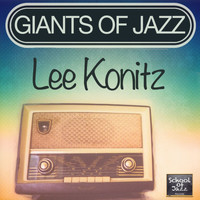 Lee Konitz - Giants of Jazz