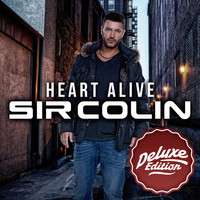 Sir Colin - Heart Alive (Deluxe Edition)