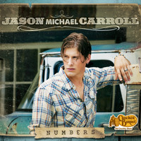 Jason Michael Carroll - Numbers