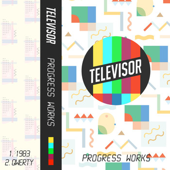 Televisor - Progress Works