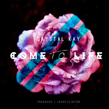 Crystal Kay - Come to Life