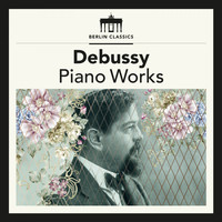Cécile Ousset & Peter Rösel - Debussy: Piano Works