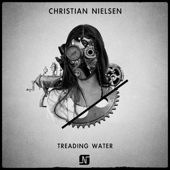 Christian Nielsen - Treading Water