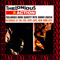 Thelonious Monk Quartet - The Complete Thelonious in Action Recordings (Hd Remastered, Restored Edition, Doxy Collection)