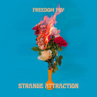 Freedom Fry - Strange Attraction - EP