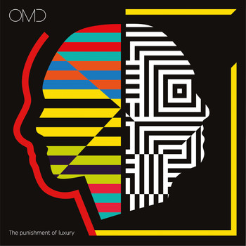 Orchestral Manoeuvres In The Dark - The Punishment of Luxury