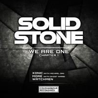 Solid Stone - We Are One E.P.