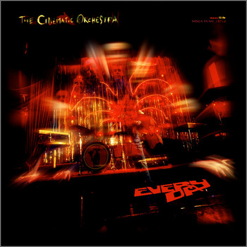 The Cinematic Orchestra - Semblance