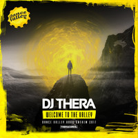 Dj Thera - Welcome to the Valley (Dance Valley Hard Anthem 2017)