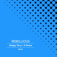 Deejay Terry - X Drone
