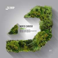 Mirco Caruso - Jungle EP