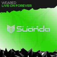 WeareD - Live On Forever