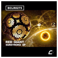 Red Giant - Sunstroke EP