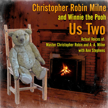 Various Artists - Us Two - Christopher Robin Milne and Winnie the Pooh