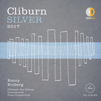 Kenny Broberg - Cliburn Silver 2017 - 15th Van Cliburn International Piano Competition (Live)