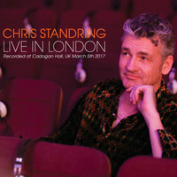 Chris Standring - Live in London