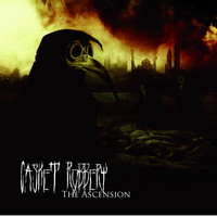 Casket Robbery - The Ascension