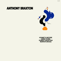 Anthony Braxton - For Four Orchestras