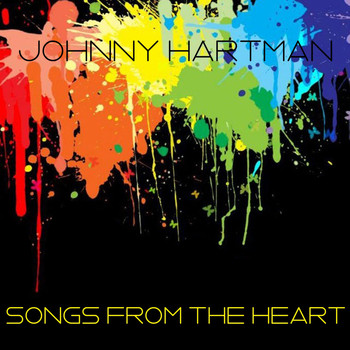 Johnny Hartman - Johnny Hartman: Songs from the Heart