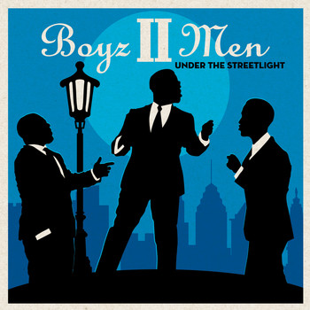Boyz II Men - Ladies Man