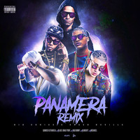 Bad Bunny - Panamera (Remix) (Explicit)