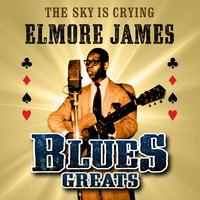 Elmore James - The Sky Is Crying - Blues Greats