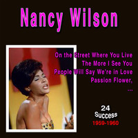 Nancy Wilson - Nancy Wilson (24 Success) (1959 - 1960)