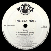 The Beatnuts - Party (Explicit)