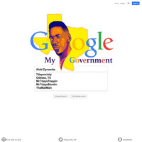 Kid Dynamite - Google My Government