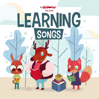 The Kiboomers - Learning Songs