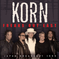Korn - Freaks out East (Live)